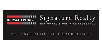 Royal Lepage Signature Realty Brokerage